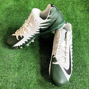 NIKE Alpha Menace Pro Football Cleats 14.5 NEW